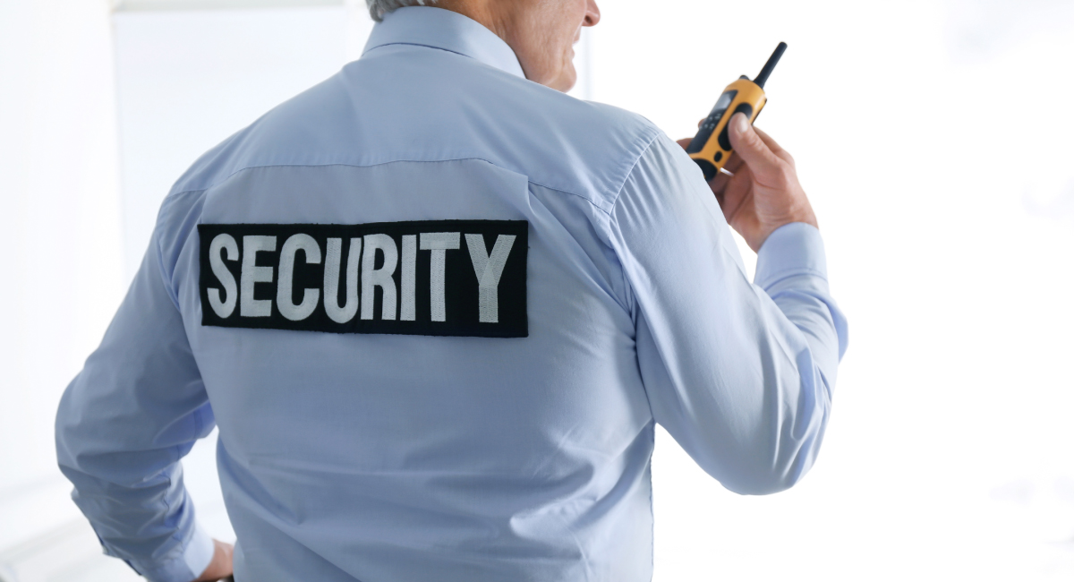 Plaza Protection Security Services